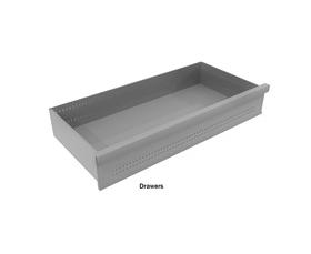 R3000® BOLTLESS SHELVING - ACCESSORIES